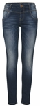 Carmen Highwaist Skinny Jean by PULZ